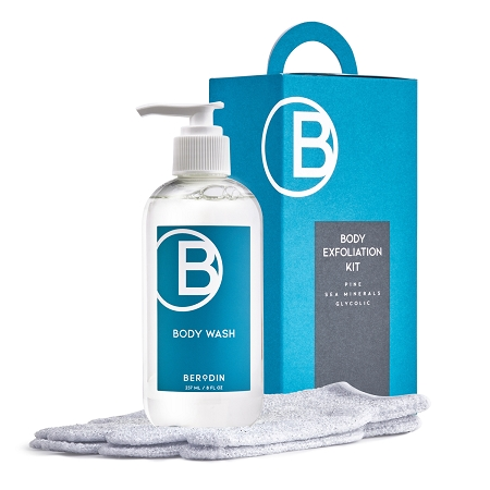Berodin Body Exfoliating
