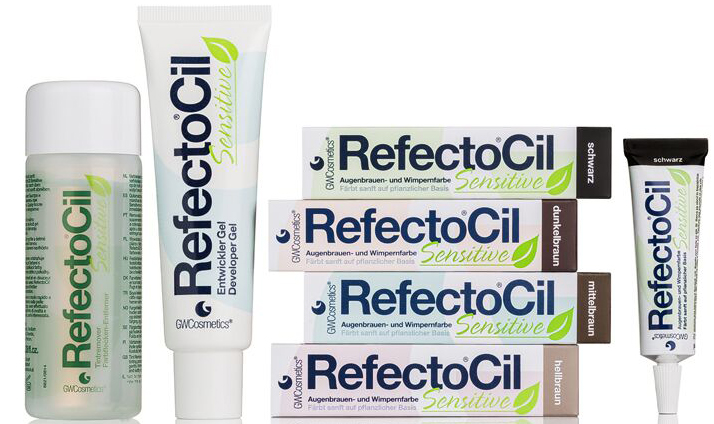 RefectoCil Sensitve Tint